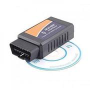 Адаптер ELM Bluetooth 327 (для диагностики авто) фото