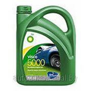 BP VISCO 5W30 5000/4 фото