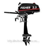 Мотор Fisher T2.5BMS фото