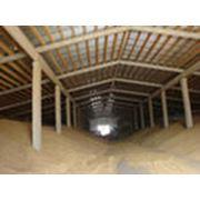 Проектирование комплексов зернохранения и переработки зерна фото