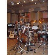 В студии DRF Records вы сможете Заказать песню на подарок. фото