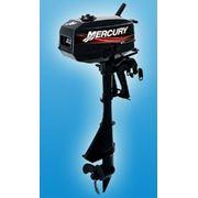 Лодочный мотор Mercury 3,3 M фото