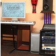 Услуги звукозаписи,запись голоса,инструментов,концертов, аудио роликов/джинглов,сведение,мастеринг фото