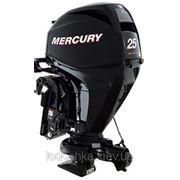 Mercury JET 25ELPT EFI фото