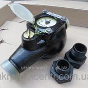 Счетчики воды ВСКМ-40 фото