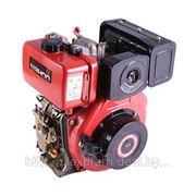 Дизельный Двигатель MAGNUM LD178F, 6 л/с. фото