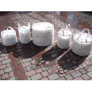 Гибкие контейнеры (сумки) для растений фото