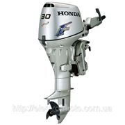 Мотор Honda BF30 фото