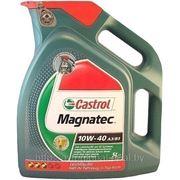 Castrol Magnatec 10W-40 A3/B4 5L фото