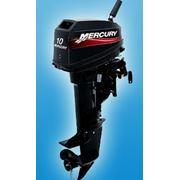 Лодочный мотор Mercury 10 M фото