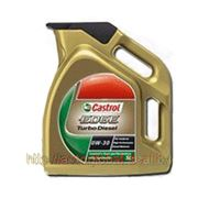 Castrol EDGE Turbo Diesel 0W-30 5L фото
