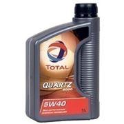 Total Quartz 9000 5W-40 1L фото