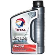 Total Quartz INEO 504-507 5W-30 5L фото
