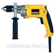 Дрель электрическая DeWALT DW236 фото