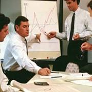 Консалтинговые услуги (оптимизация процессов, обучение) фото