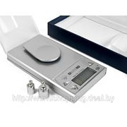 Цифровые сверхточные весы 10 гр. точность 0.001 гр. фото