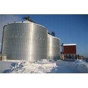 Lachenmeier Monsun предлагает широкий спектр технологий. Подбор зерносушилки. фото