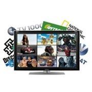 Цифровое телевидение IPTV фото