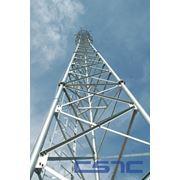 Проектирование башен связи. фото