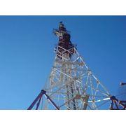 Проектирование базовых станций мобильной связи фото
