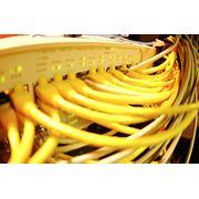 Построение локальных компьютерных сетей сетей связи и телекоммуникаций фото