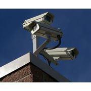 Проектирование видеосистем установка систем видеонаблюдения фото