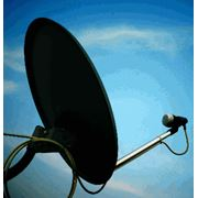 Спутниковое TV фото