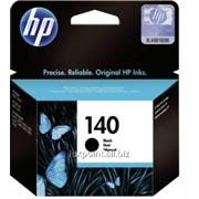 Картридж Cartridge HP CB335HE (№140) Black for HP Officejet J5783 фото