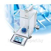 Весы лабораторные XS фото