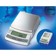 Лабораторные весы CUW, CUX фото