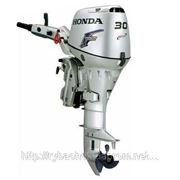 Лодочный мотор (хонда) Honda BF 30 SHGU фото