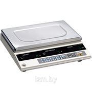 Весы электронные настольные счетные CAS CS-2.5 (поверенные) фото