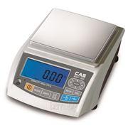 Весы электронные лабораторные CAS MWP-600 (поверенные) фото