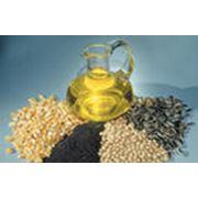 Переработка зерновых и масличных культур (подсолнечника проса кукурузы и др.) фото