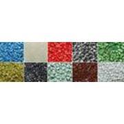 Переработка полимерных отходов (ПНД и ПВД) в гранулы фото