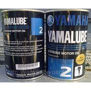 Yamalube 2 TC W3 фото