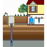 Водоснабжение - совокупность мероприятий по обеспечению водой различных её потребителей. фото