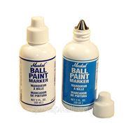 Шариковый маркер Ball Paint фото