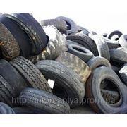 Рынок утилизации изношенных шин фото