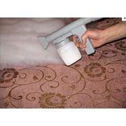 Элитная химчистка ковров диванов Запорожье фото