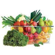 Анализ рынка органических продуктов фото