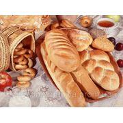 Рынок хлебобулочных изделий фото