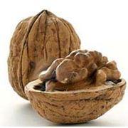 Рынок орехов фото