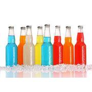 Анализ рынка слабоалкогольных напитков (САН) фото