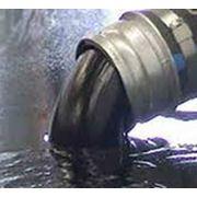 Сбор регенерация и утилизация отработанных нефтепродуктов фото