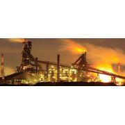 Антикоррозионная защита металлических конструкций и технологического оборудования фото
