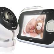 Видеоняня DUUX Video Baby Monitor фото