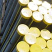 Tubulatura pentru gaz din PEHD фото