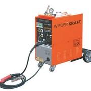 Полуавтоматические сварочные аппараты WDK 620022 WDK 620038 WDK 650038 фото