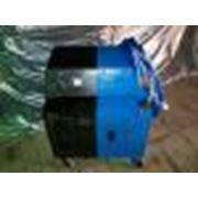 пеногенератор низкого давления для напыления и заливки фото